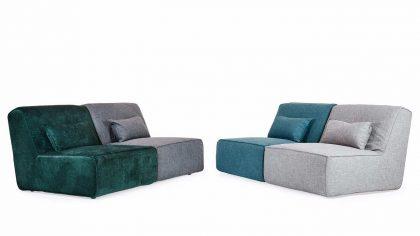 Modularne foteljice