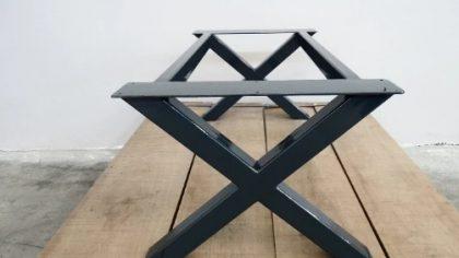 Nogare za stolove - metal