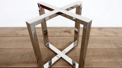 Nogare za stolove - inox