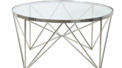 Klub stolovi - inox