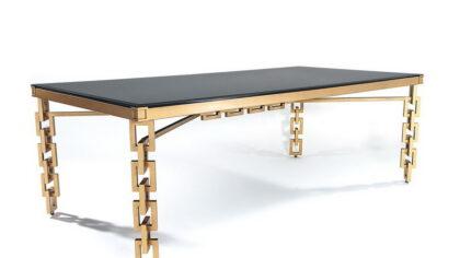 Trpezarijski stolovi - mesing