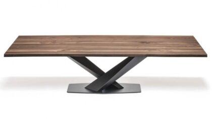 Trpezarijski stolovi - metal